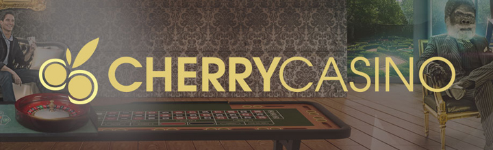 cherry casino bonuscode