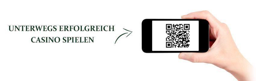 Intercasino QR Code