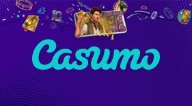 Casumo Top Operator