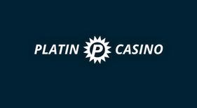 Platin Casino Top Operator